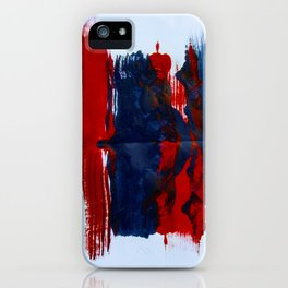"""""""American City in Refection"""" by Kevin DeCamp iPhone Case"""