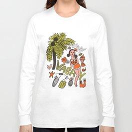 Vacay Long Sleeve T-shirt