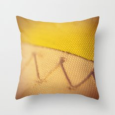 couture Throw Pillow