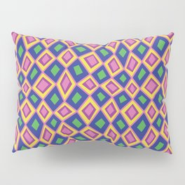 Diamonds are Forever-Crayon Colors Pillow Sham