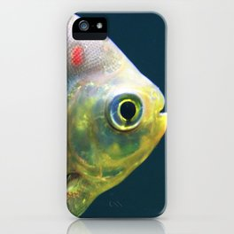 One Fish iPhone Case
