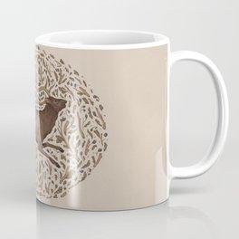 Elk in Nature Coffee Mug