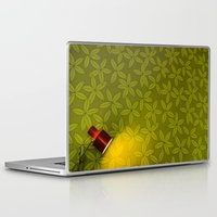 wallpaper Laptop & iPad Skins featuring Wallpaper by Georgios Karamanis