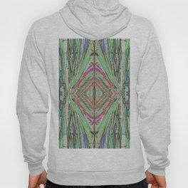 Mandala Kaleidoscope 555 Hoody