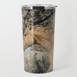 The Protector Travel Mug