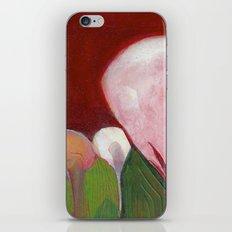 Gotu Kola iPhone & iPod Skin