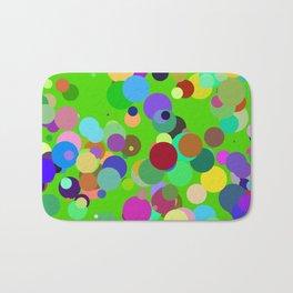 Circles #15 - 03202017 Bath Mat