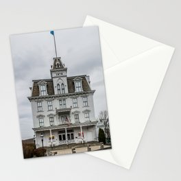 Goodspeed Opera House East Haddam Connecticut Theatre Version 2 Stationery Cards