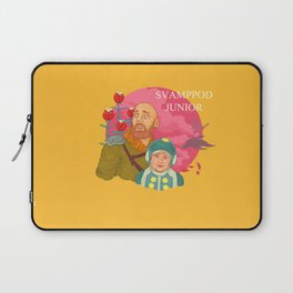 Svamppod Junior Laptop Sleeve