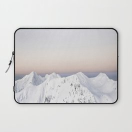 Touching the Sky Laptop Sleeve