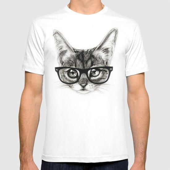 Mr. Piddleworth T-shirt