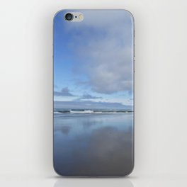 Let's Walk iPhone Skin