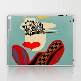 QUEEN OF STYLE Laptop & iPad Skin