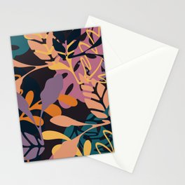 MFA 6 Stationery Cards