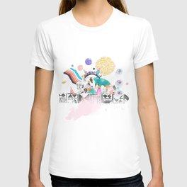Utopiaverse T-shirt