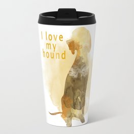 Hound Travel Mug