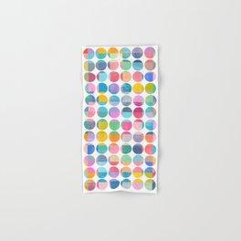 colorplay 21 v Hand & Bath Towel