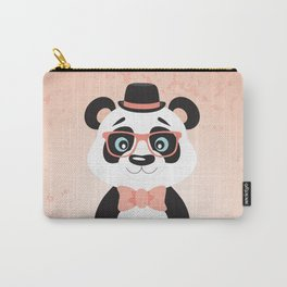 Happy Mother's Day ~ Panda Carry-All Pouch