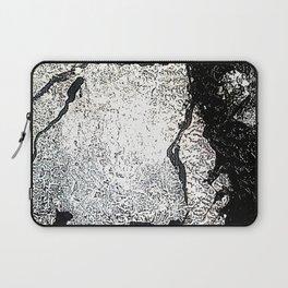 Poetic Texture II Laptop Sleeve