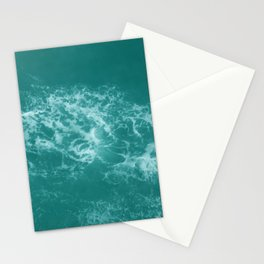 Out at Sea Stationery Cards