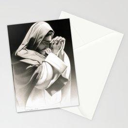 """Communion"" Stationery Cards"