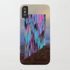 U/26 iPhone X Slim Case