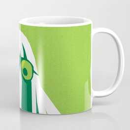 John Carpenter, Modern Master Series :: Halloween Coffee Mug
