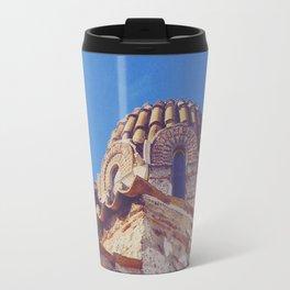 Medieval Stones Travel Mug