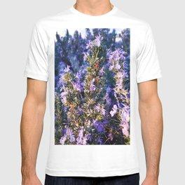 Rosemary bush 2 T-shirt