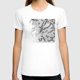 Doodle 5 T-shirt