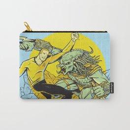 BattleKirk Predactica Carry-All Pouch