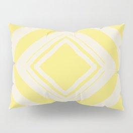 Medallion Lemon Verbena & Sweet Corn Pillow Sham