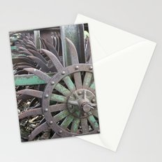 Farming - Tools of the Trade Stationery Cards