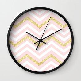 Sugarplum Fairy Wall Clock