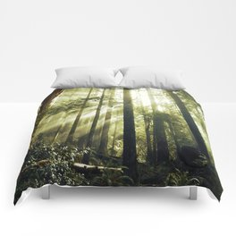 The Call of the Forest Comforters