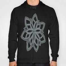 Just Another Flower Hoody