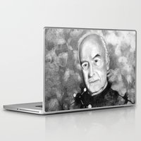 lsd Laptop & iPad Skins featuring Albert Hofmann LSD by Oxxygene