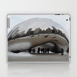 The Bean Laptop & iPad Skin