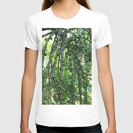 Sugar Palm- vertical T-shirt