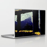 zappa Laptop & iPad Skins featuring Cristo in Rio by img forest