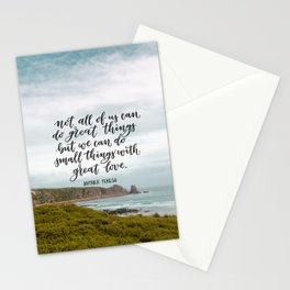 Great Things Stationery Cards
