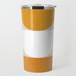 Abstraction_Balance_Minimalism_002 Travel Mug