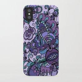 Grapeade iPhone Case
