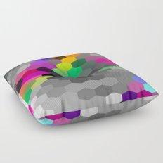 Oswego Floor Pillow