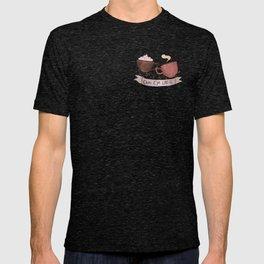 Chai, cya latte! T-shirt