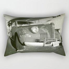 Cadillac Lasalle  Rectangular Pillow