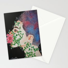 The Power of Words Stationery Cards