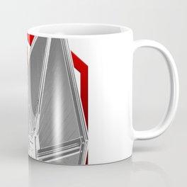 Black Squadron Unleashed Coffee Mug