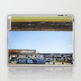 Trial Laptop & iPad Skin