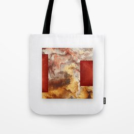 Lucent Forms: Tagi Tote Bag